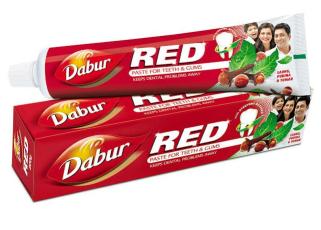 Dabur Red Toothpaste