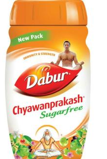 Dabur Chyawanprakash
